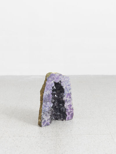 Peter Sutherland, 'Standard Issue Double Geode', 2015