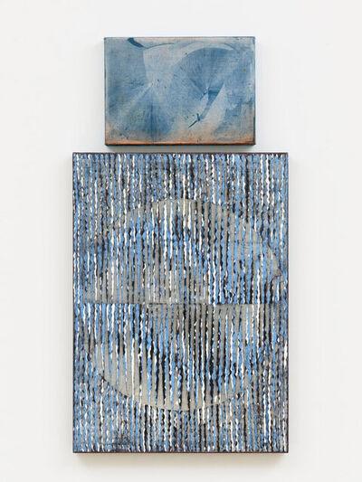 Clara Broermann, 'Empfängerbild', 2016