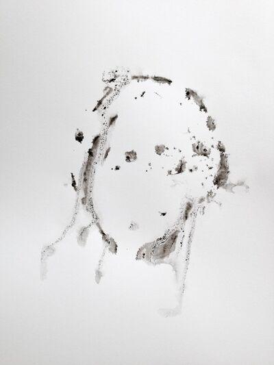 Lucía Pizzani, 'De la Desconocida del Sena y otras Ofelias - IX', 2013