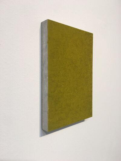 Alfonso Fratteggiani Bianchi, 'Untitled (007Z)', 2012