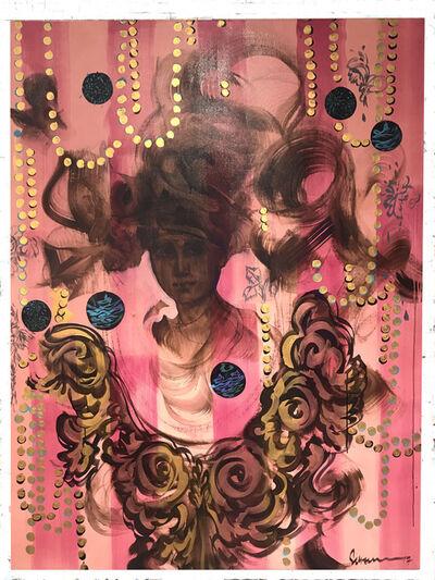 Scherezade García, 'Tignon Resistance Collection I', 2016