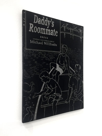 Manny Prieres, 'Daddy's Roommate ', 2017