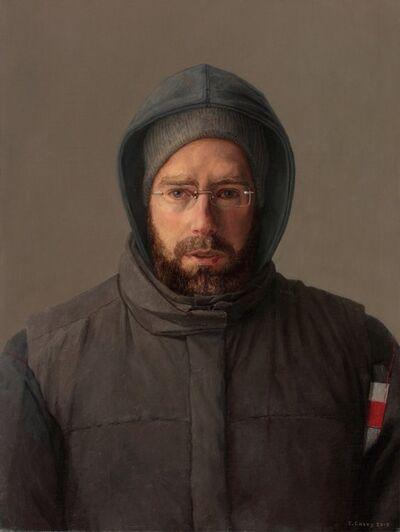 Comhghall Casey, 'Self Portrait', 2015