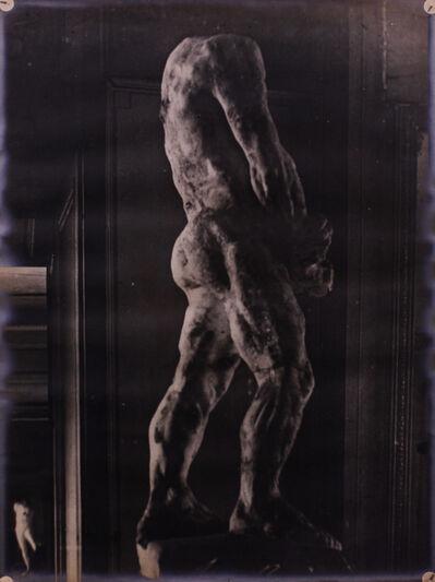 Eugène Druet, 'Untitled Sculpture', 1896-1903