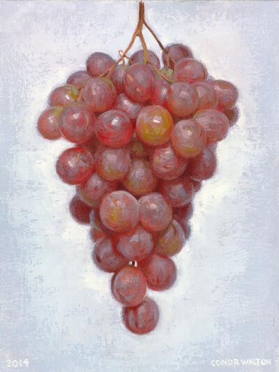 Conor Walton, 'Bunch of Grapes', 2014