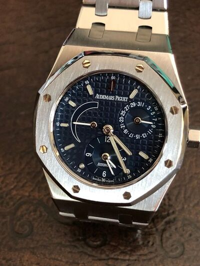 Audemars Piguet, 'Audemars Piguet Royal Oak Dual Time 25730', Unknown
