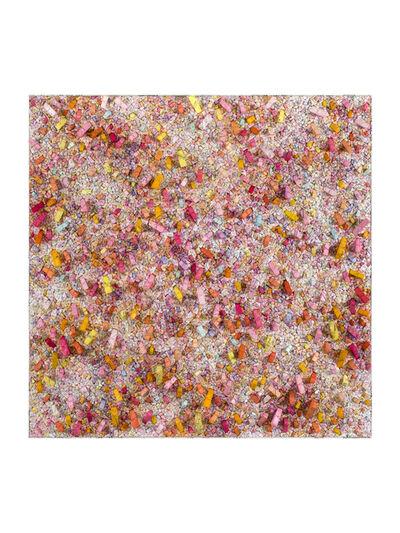 Chun Kwang Young, 'Aggregation 15 - FE007 (Desire 3)', 2015