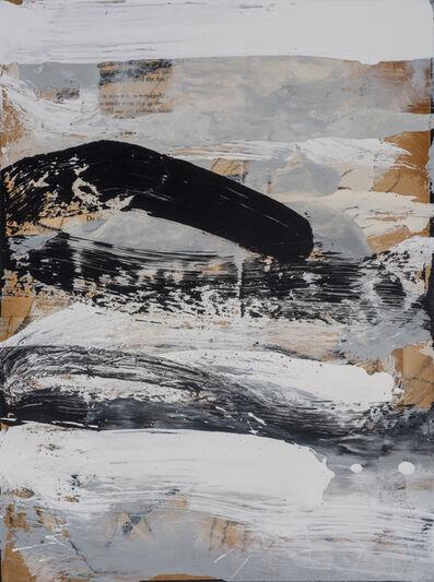 Brad Ellis, 'Black and White Study #1', 2019