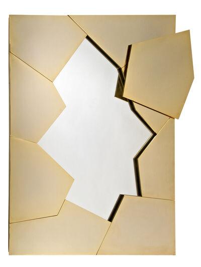 Hubert Le Gall, 'Dorian Mirror', 2012