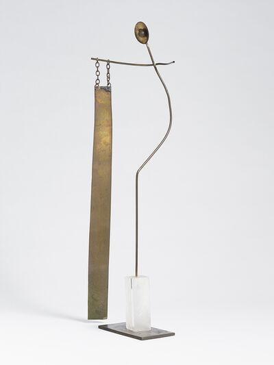 Fausto Melotti, 'Evangelista / Evangelist', 1979