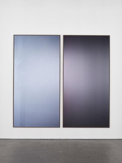 Jan Dibbets, 'Duo A', 1976-2014
