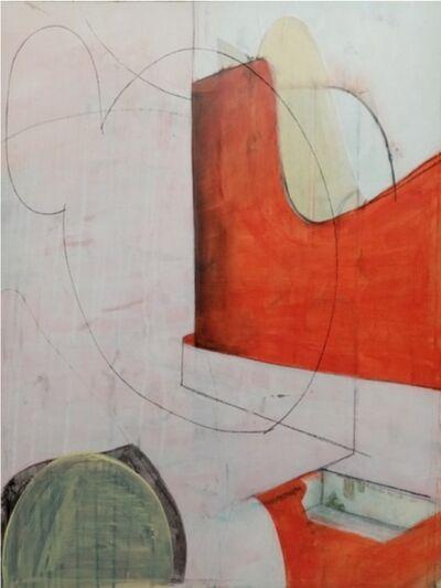 Gaetano Cunsolo, 'Mets-la en sourdine #1', 2020