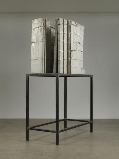 Isa Genzken, 'Bild (Painting)', 1989