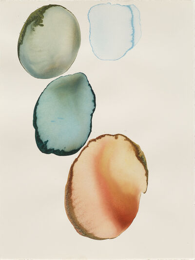 Barbara Nicholls, 'Dripstones', 2015