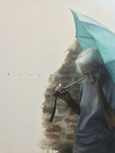 Drew Merritt, 'When It Rains It Pours', 2015