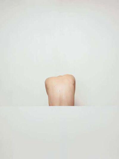 Rodrigo Chapa, 'Off  White', 2019