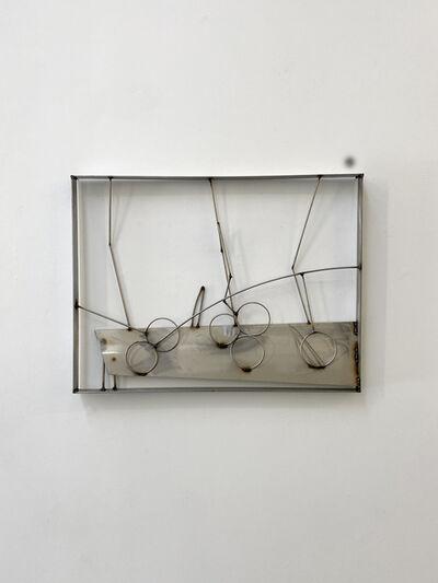 Indrikis Gelzis, 'Still life no. 3', 2020