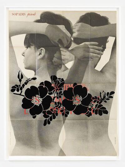 Aïda Ruilova, 'The Road to Romance', 2015