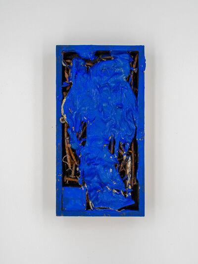 Sadaharu Horio, 'Untitled', 1981
