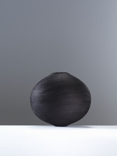 Eleanor Lakelin, 'Rill Vessel II/19', 2019