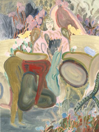 Sofia Arnold, 'Heavy Intimates', 2018