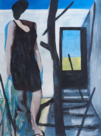 Marc Desgrandchamps, 'Sans Titre', 2016