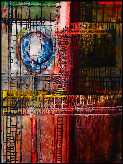 John Krempel, 'Day Dreaming'