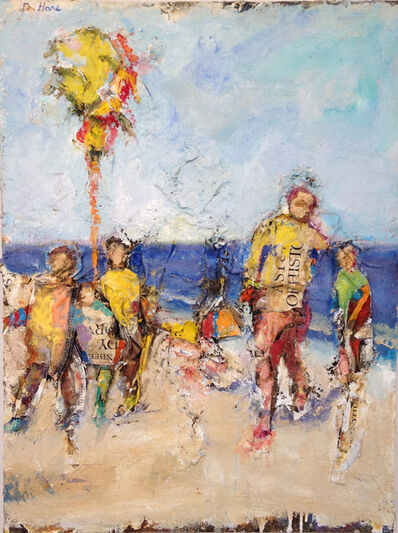 Dennis Hare, 'La Playa', 2005