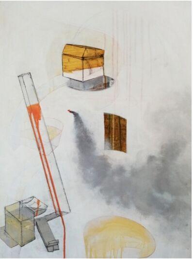 Gaetano Cunsolo, 'Mets-la en sourdine #5', 2020