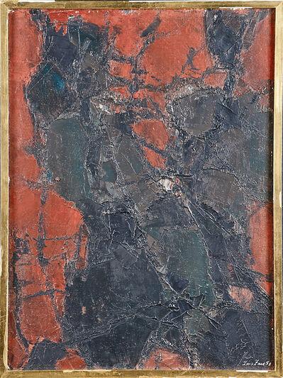 Léon Zack, 'Untitled', 1958