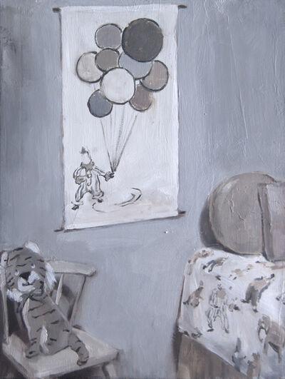 Blanca Amorós, 'Infancia', 2015