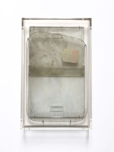 Anneke Eussen, 'Mapping value 04', 2019