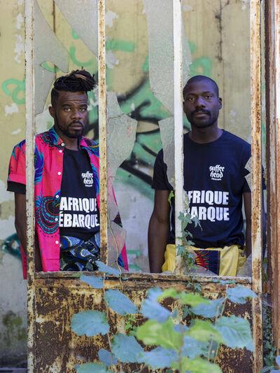 Emeka Ogboh, 'Sufferhead Original (Paris Edition) #5 - Jardin d'agronomie tropicale', 2019