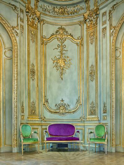 Michael Eastman, 'Parisian Salon #2, Buenos Aires', 2017