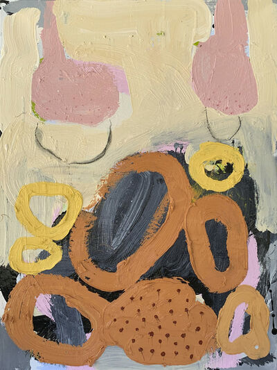 Jason Michael Hackenwerth, 'Succulent Nectar of the Desert Rose', 2020