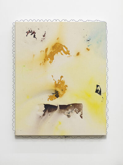 Pádraig Timoney, 'Sketch', 2016