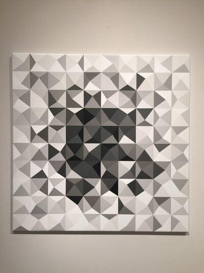 Natalia Cacchiarelli, 'Gray', 2015