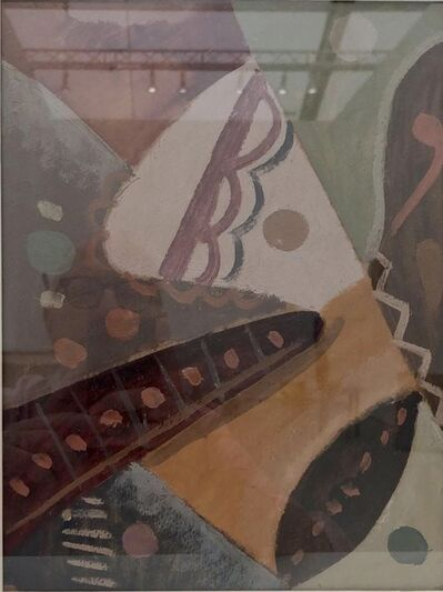 Esteban Lisa, 'Obra nro. 215', 1941-1945