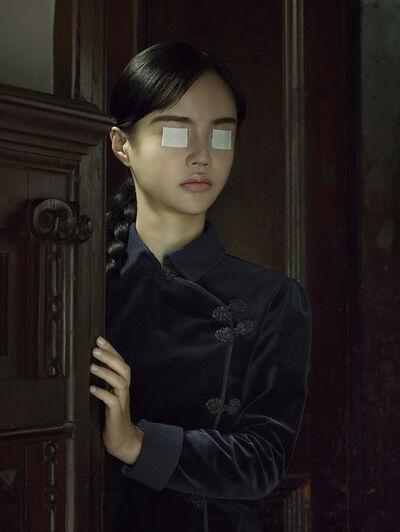 Erwin Olaf, 'Shanghai Fu1088 Portrait 03', 2018