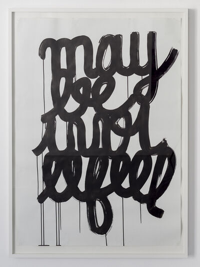 Anne-Lise Coste, 'maybe i will feel', 2005