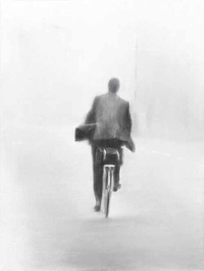 Gale Antokal, 'Cyclist 6', 2007