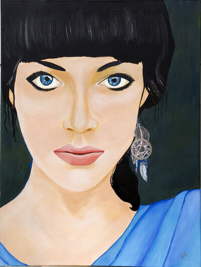 Lydia Pudel, 'Dreamcatcher', 2011
