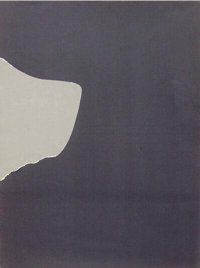 Leon Polk Smith, 'Untitled', 1960