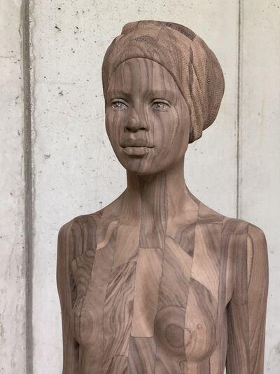 Mario Dilitz, 'No. 152 Torso, woman', 2019