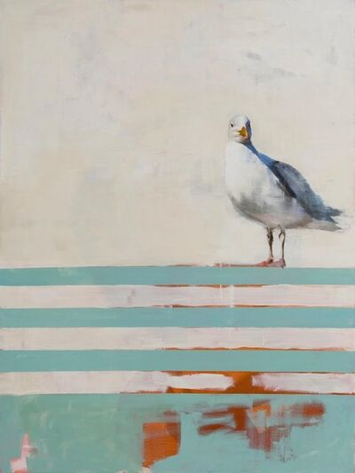 Diana Tremaine, 'Boardwalk', 2019
