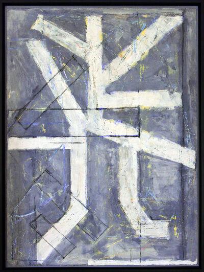 Fritz Bultman, 'Acteon #12', 1946