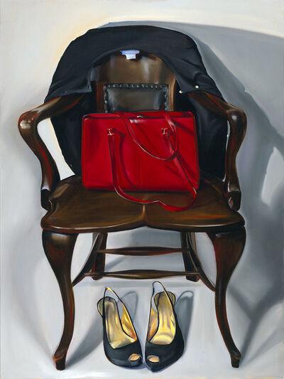 Marie Kirk Burke, 'SITTING PRETTY', 2019