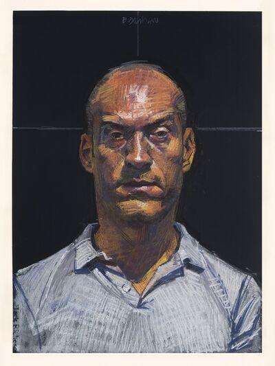 Bernardo Siciliano, 'Claude', 2015