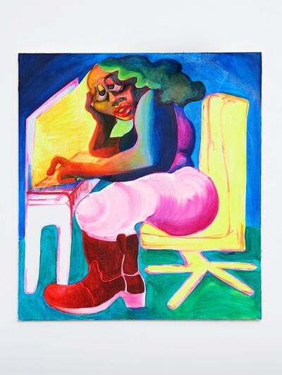 Cheyenne Julien, 'Casual Fridays', 2017