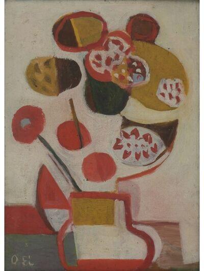 Ei-Q, 'Flowers', 1946